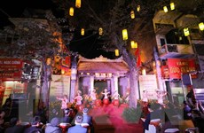 Hà Nội: Không tổ chức lễ hội nếu thấy không cần thiết