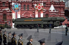 Lực lượng tên lửa chiến lược Nga hoàn toàn chuyển sang kỹ thuật số