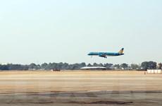Khánh thành giai đoạn 1 dự án cải tạo đường cất hạ cánh 2 sân bay lớn