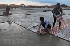 Áp giá đền bù cho hơn 3.000 hộ tại khu vực xây dựng sân bay Long Thành