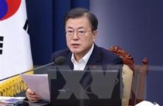"""Hàn Quốc kêu gọi Nhật Bản xây dựng quan hệ song phương """"vì tương lai"""""""