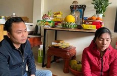 Hà Nội: Bé trai 9 tháng tuổi tử vong bất thường sau khi gửi trẻ