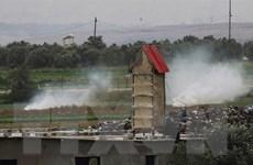 Ai Cập và Jordan thúc đẩy tiến trình hòa bình Palestine-Israel
