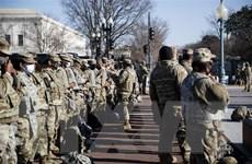 """Mỹ: """"Không có thông tin tình báo"""" về đe dọa an ninh trong lễ nhậm chức"""