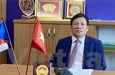 Niềm tin của người Việt tại nước ngoài hướng về Đại hội XIII của Đảng