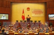 Bầu cử đại biểu Quốc hội, HĐND các cấp: Đợt sinh hoạt dân chủ sâu rộng