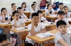 Giáo dục phổ thông mới - mở đường cho phát triển phẩm chất và năng lực