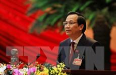 Bảo đảm tiến bộ, an sinh xã hội, phát huy sức mạnh con người Việt Nam