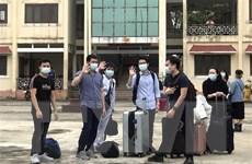 Việt Nam không ghi nhận ca mắc mới COVID-19, 1.430 ca điều trị khỏi