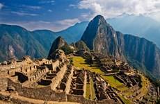 Machu Picchu đóng cửa, Mỹ Lating tăng cường hợp tác chống dịch bệnh