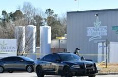 Mỹ: Rò rỉ hóa chất gần Atlanta, ít nhất 17 người thương vong