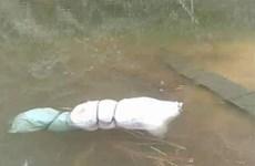 Sơn La: Bắt giữ đối tượng giết người rồi vứt xác ra hồ thủy lợi
