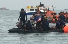 Vụ máy bay rơi tại Indonesia: Máy bay di chuyển không khớp với chỉ dẫn