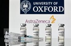 Đại học Oxford thử nghiệm tiêm xen kẽ vắcxin của nhiều nhà sản xuất