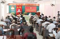 Khánh Hòa: Giới thiệu 13 người ứng cử đại biểu Quốc hội khóa XV