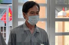 Cà Mau: Khởi tố đối tượng chở 38 người nhập cảnh trái phép