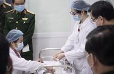 Hoàn thành thử nghiệm giai đoạn 1 vắcxin ngừa COVID-19 NanoCovax