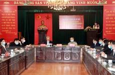 Nam Định giới thiệu những đại biểu tiêu biểu và đảm bảo cơ cấu