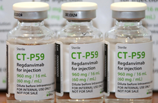 Hàn Quốc phát triển thuốc khắc chế các biến thể virus SARS-CoV-2