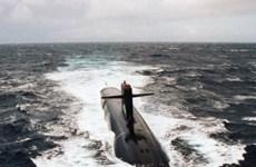 Pháp khởi động thiết kế tàu ngầm hạt nhân thế hệ thứ 3