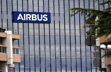 """Airbus kêu gọi Mỹ và EU """"đình chiến"""" về trợ giá máy bay"""