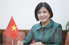 Việt Nam đề cao vai trò của Hội nghị LHQ về Thương mại và Phát triển