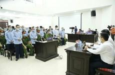 Ngày 8/3 xét xử phúc thẩm các bị cáo trong vụ án xảy ra tại Đồng Tâm