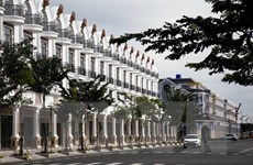 Nhiều chính sách tác động tích cực đến thị trường bất động sản