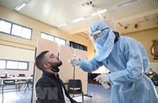 Israel cấp thẻ Xanh cho người tiêm đủ 2 mũi vắcxin COVID-19