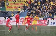 VPF ấn định ngày trở lại của V-League và giải hạng Nhất quốc gia