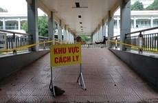 Cà Mau truy vết đối với ca nghi nhiễm COVID-19 tại Bạc Liêu