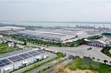 Mở rộng quy mô Cảng Quốc tế Long An để đón tàu trọng tải 100.000DW