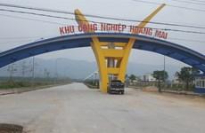 Thủ tướng đồng ý chủ trương đầu tư xây dựng dự án các khu công nghiệp
