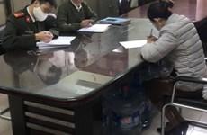 Hà Nội xử phạt 2 phụ nữ đăng thông tin sai sự thật về COVID-19
