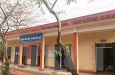 Yên Bái: Tạm giam 3 cán bộ Trung tâm phát triển Quỹ đất huyện Yên Bình