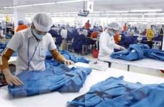 Hà Nội: Sản xuất công nghiệp tháng 2 giảm 11,4% so với cùng kỳ 2020