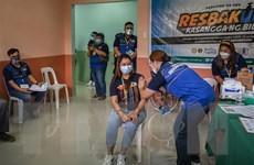 Philippines ghi nhận 6 ca đầu tiên nhiễm biến thể tại Nam Phi