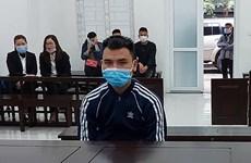 Hà Nội: Phạt tù 12 năm đối với đối tượng cướp 1 tỷ đồng