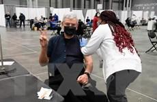 COVID-19: Mỹ đứng đầu số ca nhiễm, Brazil đứng thứ 2 về số ca tử vong