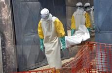 LHQ kêu gọi quốc tế quyên góp hỗ trợ đối phó với Ebola