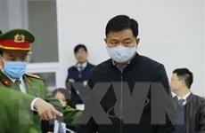 Xét xử ông Đinh La Thăng, Trịnh Xuân Thanh trong vụ Ethanol Phú Thọ