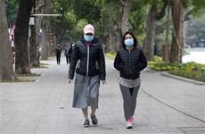 Gió mùa về, chất lượng không khí Hà Nội được cải thiện