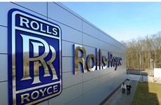 """Na Uy yêu cầu Rolls-Royce ngừng bán 1 công ty vì """"an ninh quốc gia"""""""