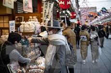 OECD nâng dự báo tăng trưởng kinh tế toàn cầu