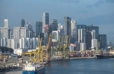 Phó Thủ tướng Singapore đề cao vai trò của các doanh nghiệp Mỹ