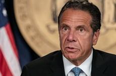 Mỹ: Thống đốc bang New York bị cáo buộc quấy rối tình dục