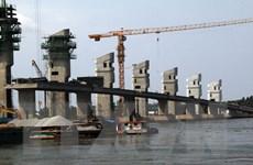 Những dự án, công trình thích ứng với biến đổi khí hậu tại Kiên Giang