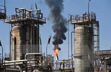 Ai Cập tiến dần đến mục tiêu tự chủ sản phẩm dầu mỏ