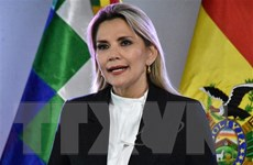 Tòa án Bolivia ra lệnh tạm giam 4 tháng cựu Tổng thống lâm thời