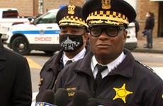 Mỹ: Xả súng làm hàng chục người thương vong tại Chicago